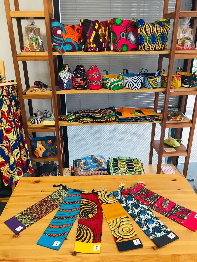 スパイス・アフリカ布雑貨 バオバブ